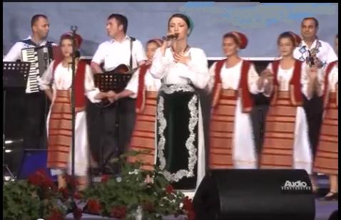 Festival rumunskog folklora
